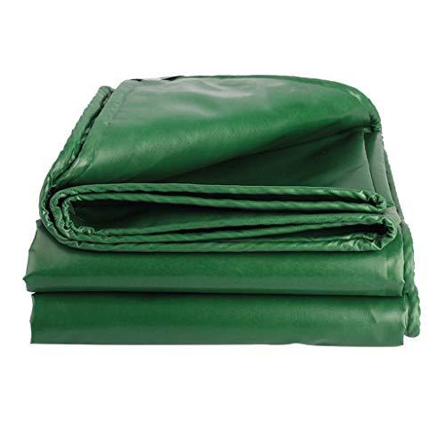 JT- Tissu Anti-Pluie Tissu d'ombrage Tissu Anti-Pluie épaissi Bâche de Protection Solaire imperméable Pluie Remise Voiture Parasol Tissu d'ombrage extérieur Durable (Size : 3m*5m)