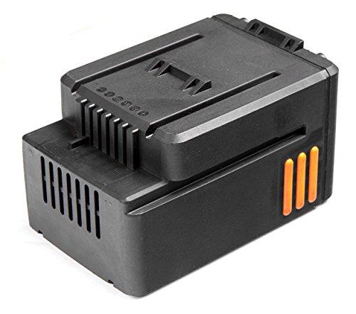 Batterie per tagliaerba