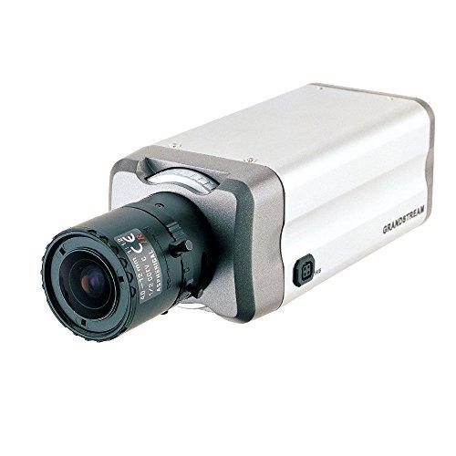 Grandstream GXV-3651FHD - Cámara IP (5 Mpx, sensor CMOS 1080 p)
