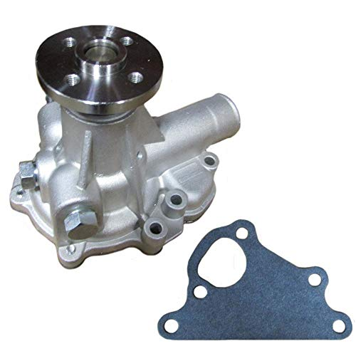 SBA145017780 New Water Pump Made Fits Ford/Fits New Holland Tractor 1720 1920...