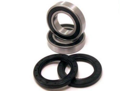 Rear Axle Wheel Bearings and Seals Kit 25-1313B Boss Bearing