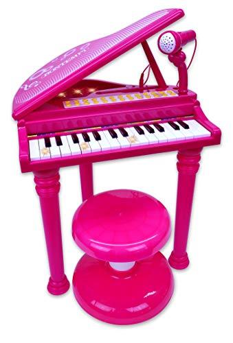 Bontempi- Pianoforte, 10 3072