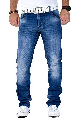 Cipo & Baxx Herren Jeans Modell-20-CD319B W32/L34