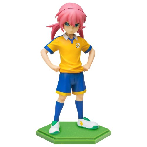 Inazuma Eleven Ranmaru Legend Player PVC Figurine
