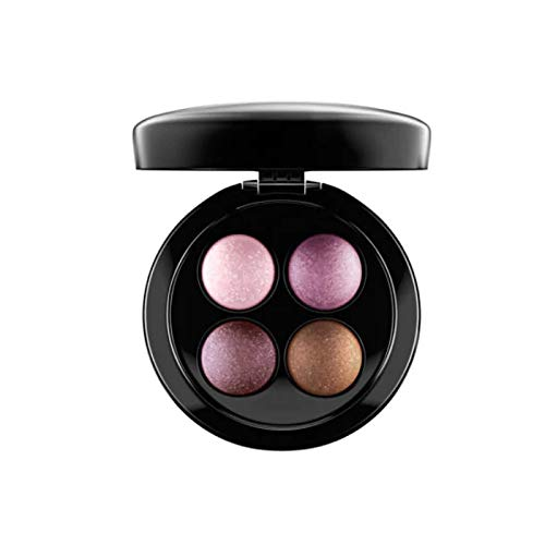 MAC 'Mineralize' Eyeshadow Quad A Medley Of Mauves One Size by M.A.C