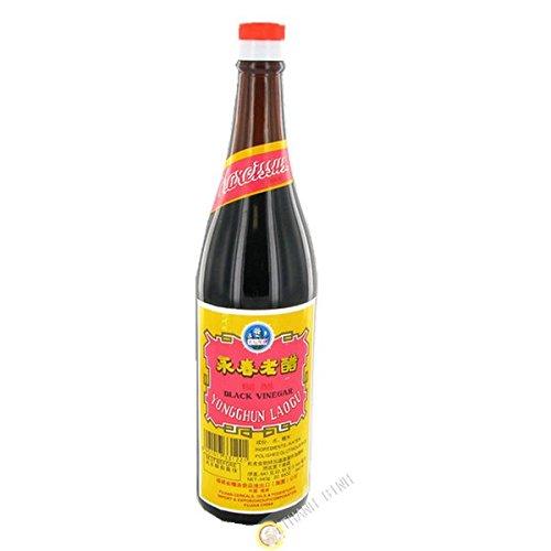 El vinagre de arroz NARCISO negro 640ml 6.5{3a822a88443c178f85ae9905a36a31ddfa894f2f2e0d930ca5ed254cf88b8e14} en China - Pack de 3 uds