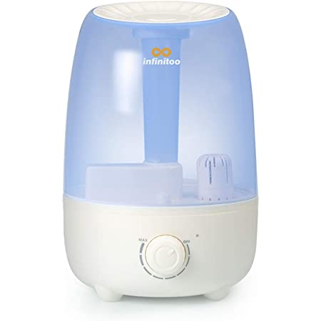 Sunluna Ultrasonic Air Humidifier Baumarkt