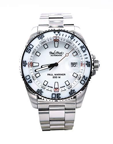 Reloj Paul Picot Uomo 4352SG-CBL