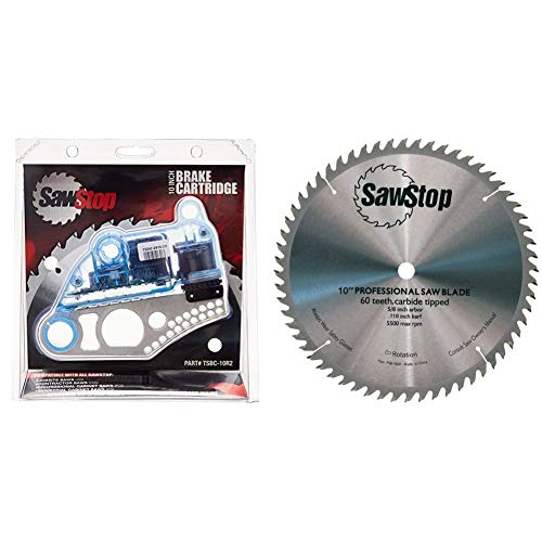 Best Circular Saw With Brakes
