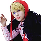 Mister Bear DUDU Cosplay Wig for ONE Piece Corazon