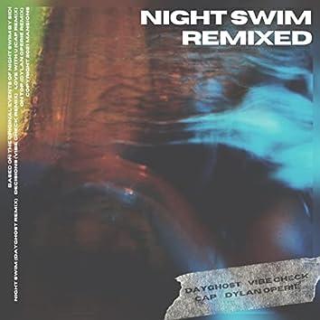 Night Swim (Remixed)