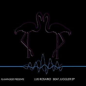 Beat Juggler EP
