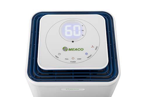 Meaco 12L-AH Compressor Dehumidifier