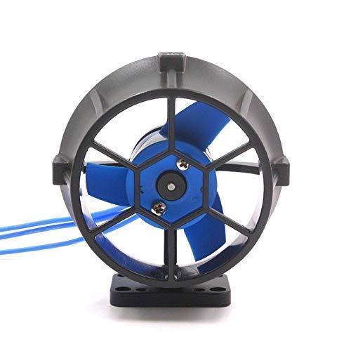 HANXIAOLONGA Elica di Alta qualità IPX8 Propulsore subacqueo Impermeabile 3KG Motore brushless di Spinta 2216 500KV per ROV e-Foil Accessori per Barche RC (Colore: 1 Set CCW) (Color : 1set CCW)