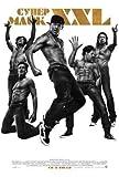 Magic Mike XXL – Channing Tatum – Russian Imported