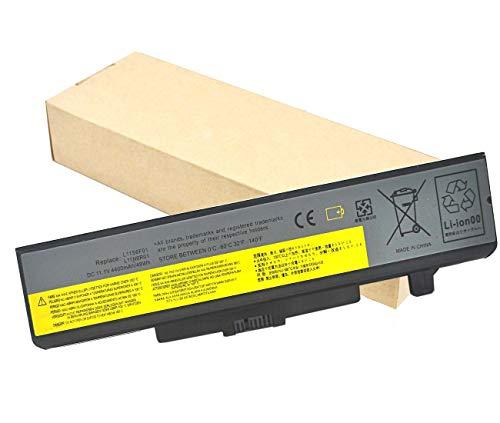 JTKLION L116Y01 batería de portátil para Lenovo ThinkPad Series IdeaPad G480 G585 Y480 Y485 Y580 Z380 Z580 Y580 Y580N G485 G580 Y480N Y485N Y580N Z480 Z585 Y580P Y480P Y485P Y580P Z485
