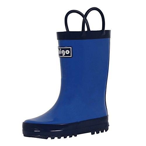 Men's Rain Footwear