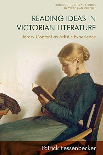 Reading Ideas in Victorian Literature