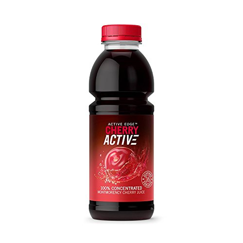 Cherry Active   Cherry Active Concentrate   2 X 473Ml