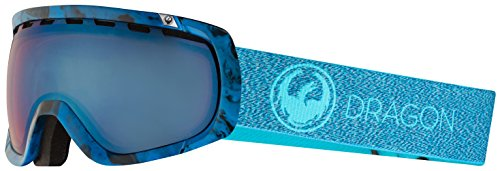 Dragon Rogue Mill Sneeuwbril voor heren (+ bonus lens) Goggle
