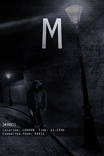 M (French Edition)