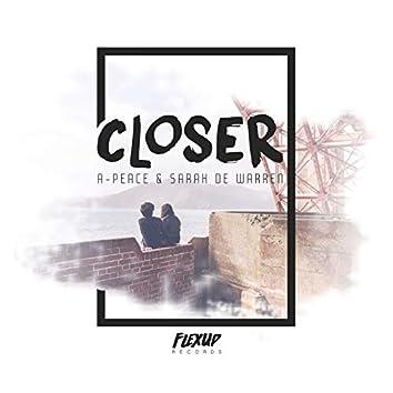 Closer (feat. Sarah De Warren)