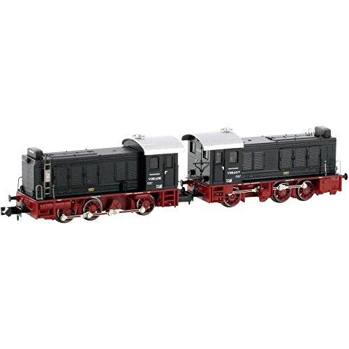 N HT Diesellok V36.4 Doppellok DB