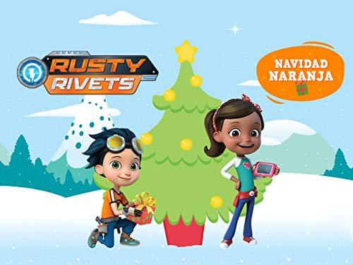 Rusty salva la Navidad