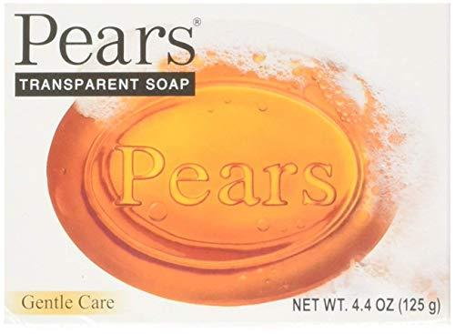 Pears Ölklare Seife pro Riegel, 12x 125g