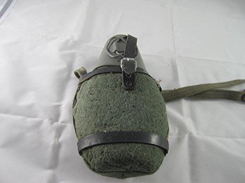 NVA Feldflasche Trinkflasche 2.Wahl Felddienst ähn .Wehrmacht