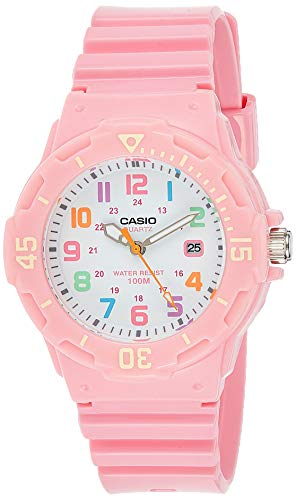 CASIO Reloj con Movimiento Cuarzo LRW-200H-4B2