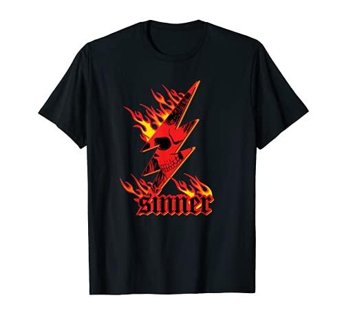 Pecador Camiseta