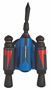 Rubie s Costume Co Star Wars The Clone Wars Costume Accessory Pre Vizsla Inflatable Jet Pack