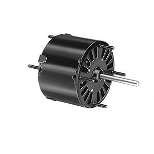 "1/30hp 3000RPM CW 3.3"" Diameter 115 Volts Fasco # D206"