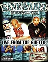 Live From the Ghetto [DVD]