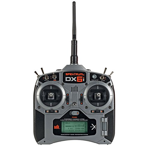Spektrum DX6i 6 Channel Transmitter (Only...