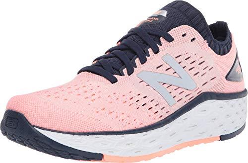New Balance Vongo V4 Fresh Foam - Zapatillas de Running para Mujer, Color Rosa, Talla 40 EU