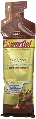 24 x PowerGel Hydro 67 ml Cola