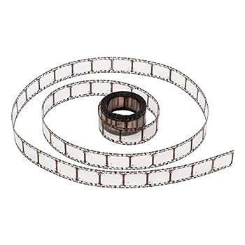 Filmstrip Ribbon by Tim Holtz Idea-ology 3 Yards 5/8 Inches Plastic TH92820