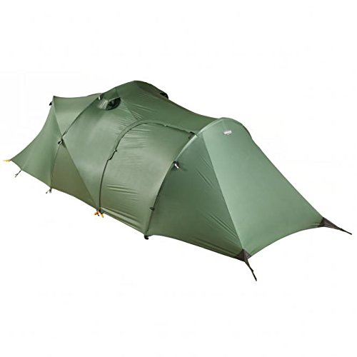 G20 Trek XT Zelt dark green