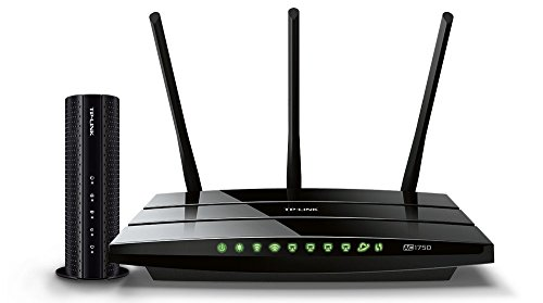 TP-Link Upgrade to AC Wireless WiFi Bundle - Archer C7 Wireless Wi-Fi...