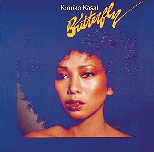 Kimiko Kasai feat. Herbie Hancock