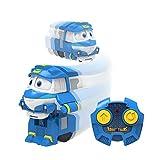 Trin Kay - Robot de Entrenamiento con Radio controlado por Radio (15 cm)