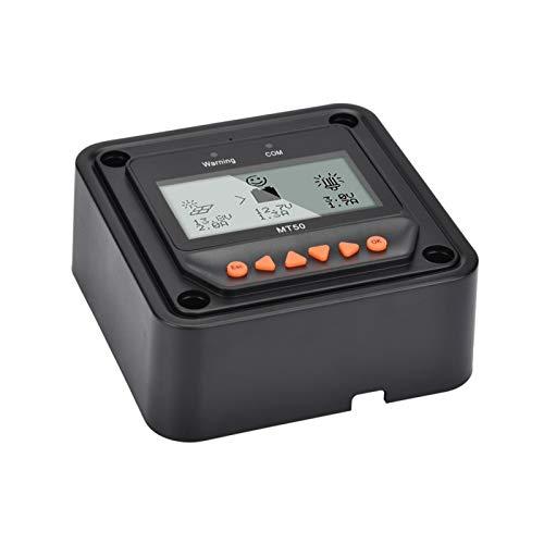 Jinyi Medidor Remoto Mt-50, Mt-50, Pantalla LCD Medidor Remoto Mt-50, Sobrecarga para fábrica de componentes electrónicos