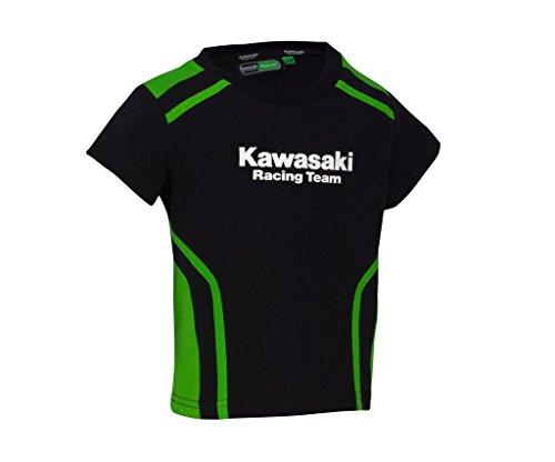 Kawasaki KRT T-Shirt für Kinder - 177SPM078 von Motorrad-Jankwitz (80/92)