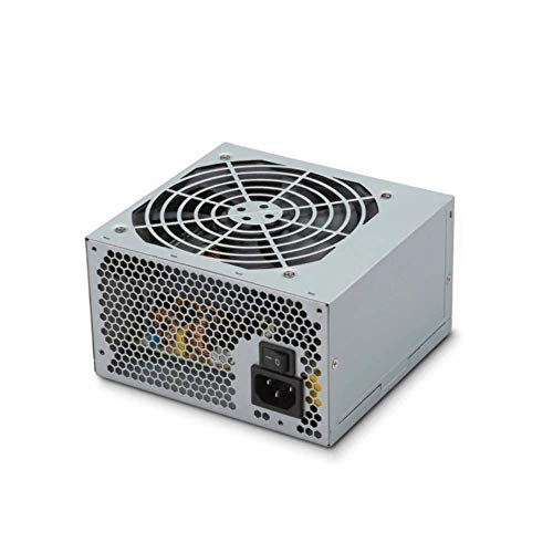FSP/Fortron FSP350-60HHN(85) Netzteil 350 W Metallisch - Netzteile (350 W, 220-240 V, 47-63 Hz, 2 A, Aktiv, 21 A)