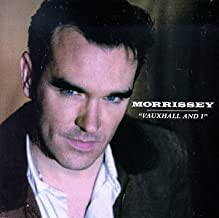 Vauxhall & I by Morrissey (1994) Audio CD