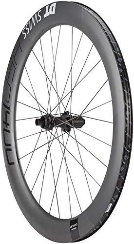 Dt Swiss Unisex– Erwachsene Hec 1400 Spline Laufrad, schwarz, 29 Zoll
