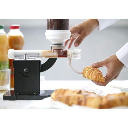 Dosatore riempitrice dispenser erogatore farcitrice cioccolata marmellata RS9623