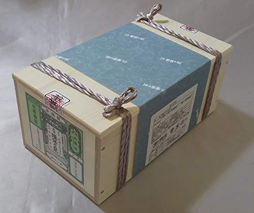 やぎ 揖保乃糸素麺 播州小麦縄縛り 1箱